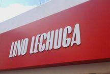 LINO LECHUGA ESTUDIO SCAVOLINI / Córdoba.  Lino Lechuga Estudio