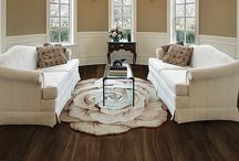 Flooring / by Angie S