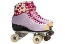 mis patines