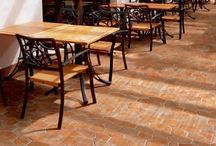 Laying Outdoor Tiles / A few tips and tricks when it comes to laying outdoor tiles.