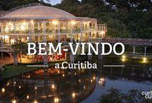 Curitiba - Paraná / Informações sobre Curitiba através de imagens