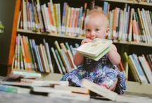 Breastfeeding photo shoot
