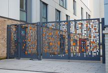 gate n fence