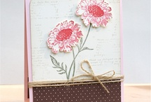 Homemade card obsession!