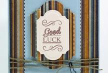 Cards Good Luck