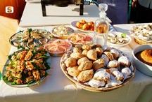Food & Wine in San Teodoro