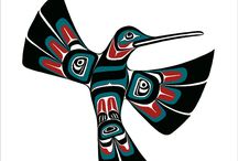 Native american / indigenous art