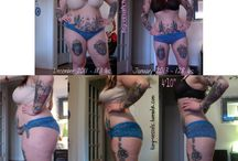 Stop eating fatty girl ( motivation)