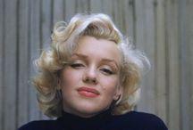 Marilyn Monroe / Marylin Monroe