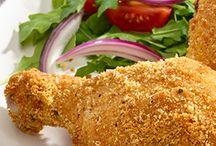 Healthy yum yum!!! / by Rachel Whittenburg