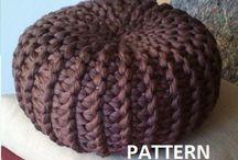 Crochet / by Carol Woodman
