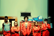 Misfits / by Hebe Perry :D