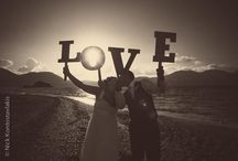 Vintage Signs for Weddings in Zante / Fun #vintage signs to hire for your #wedding in #Zante.