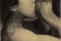 * Art * Georges Seurat