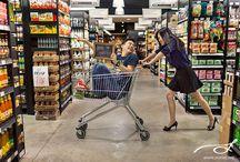 Supermarket concept