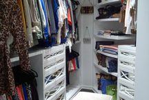 My closet !