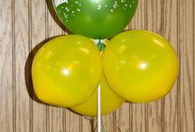 Easton's Second Birthday  / by Michaela Nelson