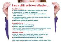 Health and allergies