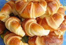 kenyerek péksütik