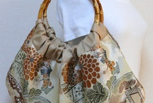 Things to make from Kimono and Obi