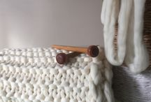 Knits for the Home