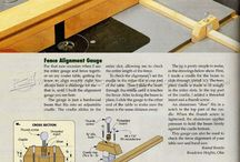 Router - Turning - Plans & Other Woodwork