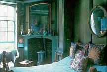 InteriorBoho/Eclectic/Colorful No4