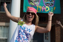 AOII's The Life / by Maddie Levy
