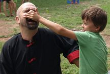 Warrior Camp 2014 / Warrior Camp, Texas, July 2014.