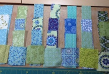 Westward Journey Quilt Along / by McCall's Quilting