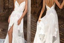Wedding Dresses / Inspirations