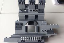 Alex / WIP LEGO CASTLE