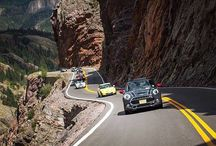 The perfect amusement parkway. - photo from miniusa