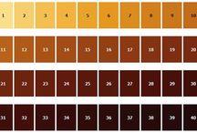 Kleur en semiotiek