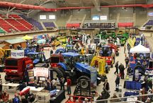 Mid-Tex Farm and Ranch Show / The 43rd Annual Mid-Tex Farm and Ranch Show, presented by Equipment Depot, gave 3,000+ visitors the the opportunity to view top exhibits of the newest farm and ranch equipment, seed and ag-related services and technologies.