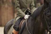 Country Riding Wear & Equestrian Home decor