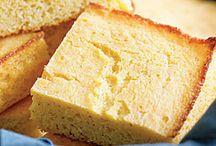 Bread / Butter/ Oil/ Recipes / by yvonne Alderete