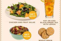 Healthy Arthritis Eating Plan