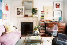 Odetta's Room