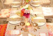 ozdoby stołu