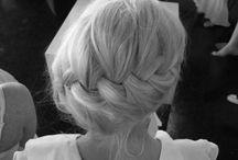 hair / by Lillian Metzler