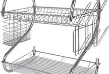 dish racks
