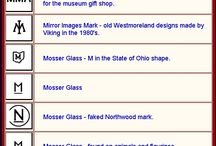 Depression Glass/Carnival Glass/Misc Glass