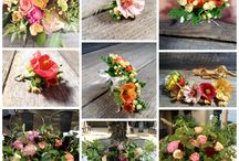 SUMMER WEDDING FLOWERS by Dragonfly Floral