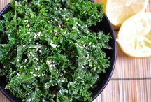 salads / by Nancy Sylvester