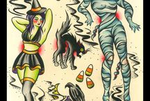 Flash sheets / by Emily Payne