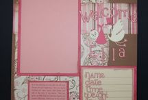 Scrapbook goodies