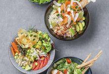 Cuisine du monde et adresse / Cuisine du monde