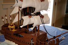 Námornícke motívy