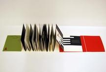 Book Design / by Liva Cabule